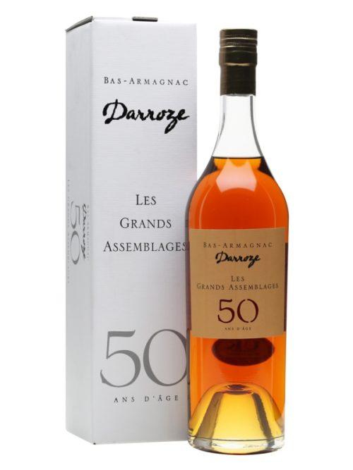 Bas Armagnac Darroze 50 Ans
