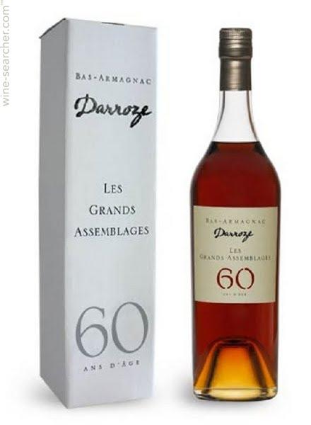 Bas Armagnac Darroze 60 Ans