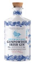 GUNPOWDER Irish Gin 0,7l 43% – CERAMIC
