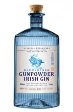 GUNPOWDER Irish Gin 0,7l 43%