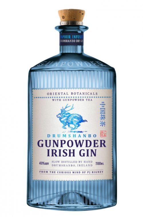 Gunpowder Irish gin 0,7l