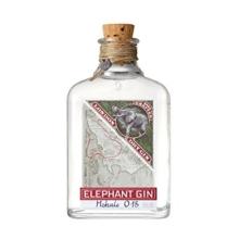 ELEPHANT GIN 0,5l 45% – London Dry