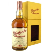 GLENFARCLAS The Family Casks 1982 0,7l 54,2%