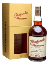 GLENFARCLAS The Family Casks 1963 0,7l 50,4%