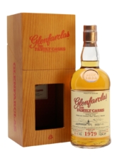 GLENFARCLAS The Family Casks 1979 0,7l 50,6%