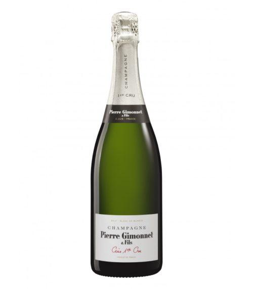 Pierre Gimonnet Champagne 1er Cru Brut