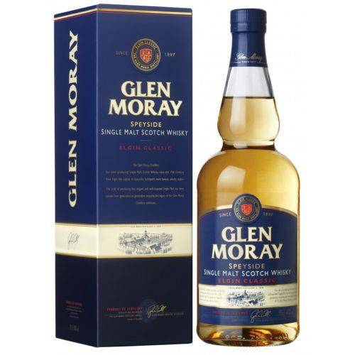 GLEN MORAY ELGIN 070 40%
