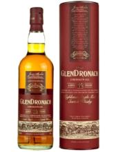 GLENDRONACH 12 Y 070 43%