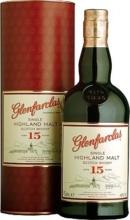 GLENFARCLAS 15yo 0,7l 46%