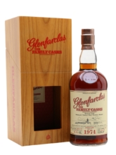 GLENFARCLAS The Family Casks 1974 0,7l 57,2%