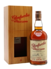 GLENFARCLAS The Family Casks 1976 0,7l 41,8%