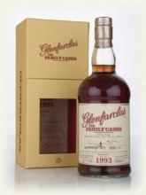 GLENFARCLAS The Family Casks 1993 0,7l 58,7%