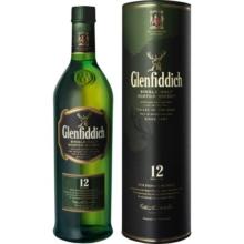 GLENFIDDICH 12 Y 070 40%