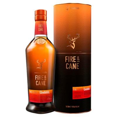 GLENFIDDICH FIRE & CANE 070 43%