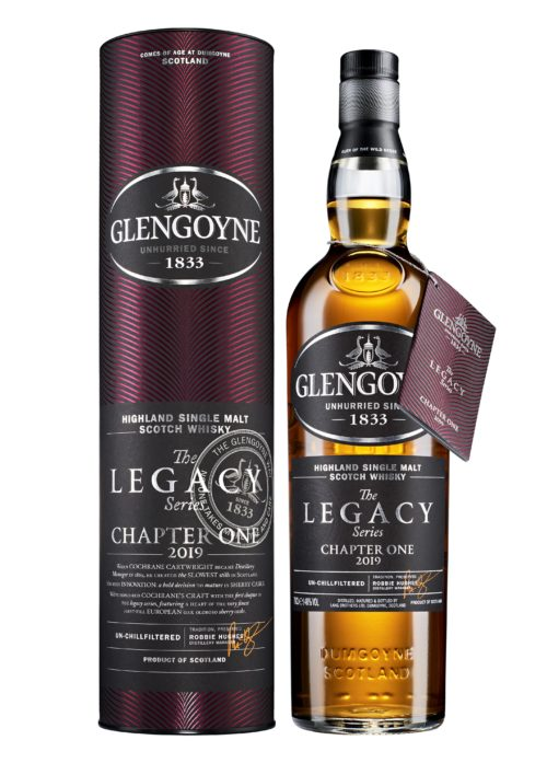 GLENGOYNE LEGACY Series Chapter One 070 48%