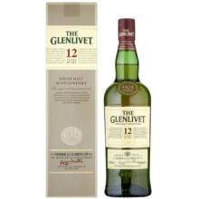 GLENLIVET 12 Y 070 40%