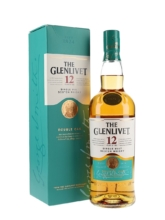 GLENLIVET 12Y DOUBLE OAK 070 40%
