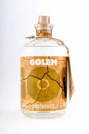 Golem Hruškovice