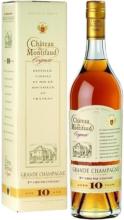 Chateau de Montifaud VSOP 10yo Grande Champagne 0,7l 40%