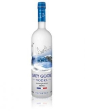 GREY GOOSE VODKA 1L 40%