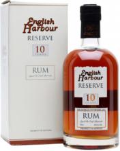 ENGLISH HARBOUR Reserve 10yo 0,7l 40%