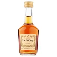 Hennessy VS 5cl 40% miniatura