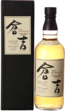 KURAYOSHI Pure Malt Whisky 070 43%