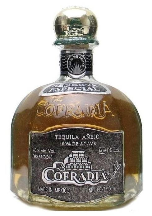 Tequila La Cofradia Aňejo