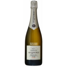 AR LENOBLE 2008 BLANC DE BLANCS Grand Cru BRUT  0,75