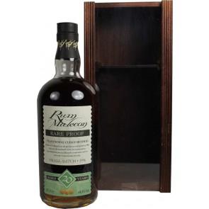 Rum Malecon 20yo Rare Proof Box
