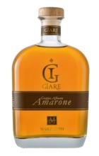 Grappa Marzadro Le Giare Amarone 0,7l 41%