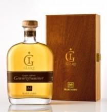MARZADRO Le Giare Gewurztraminer Harmony + 4 skl. 070 41%