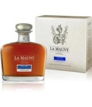 LA MAUNY Extra Saphir Rhum Vieux Agricole 0,7l 40%