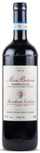 BARBERA D'ALBA DOC 2015 MONBIRONE MONCHIERO CARBONE 0,75