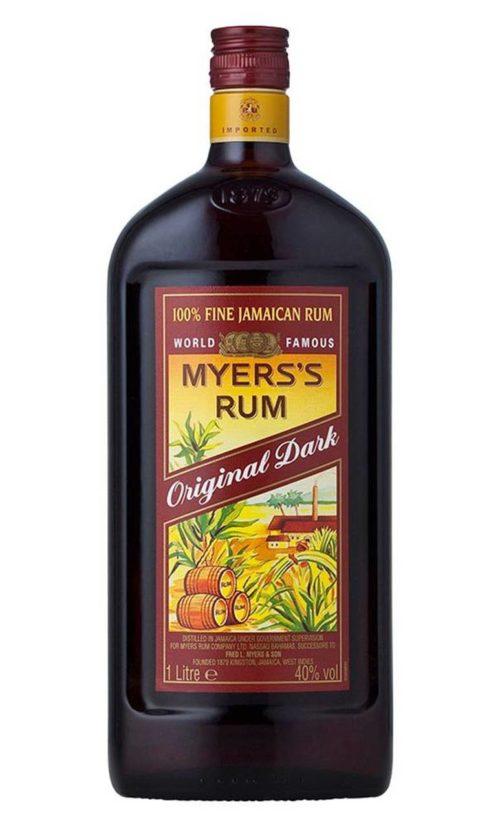 Myers´s Rum Original Dark