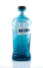 NINTH WAVE Gin 0,7l 43%