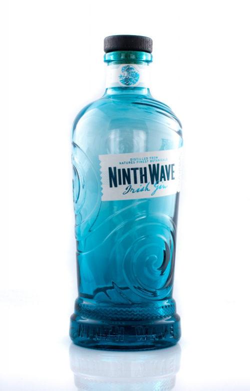 Ninth Wave gin 0,7l