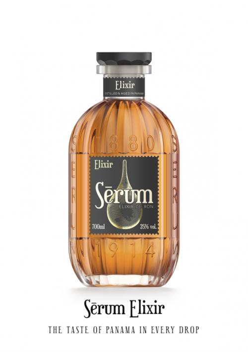 Serum Elixir 0,7l