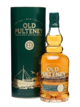 OLD PULTENEY 21 Y DIST 070 46%