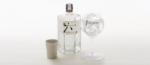 Roku gin perfect serve