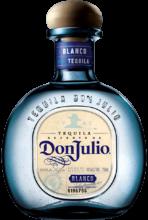 DON JULIO BLANCO 0,7l 38%