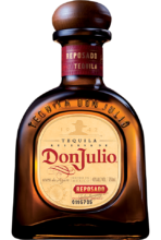 DON JULIO REPOSADO 0,7l 38%