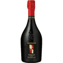 Prosecco extra dry Le Manzane 0,75