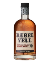 REBEL YELL Kentucky Straight Bourbon 0,7l 40%
