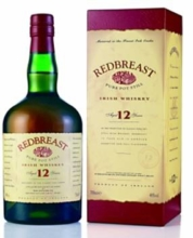 RED BREAST 12 Y POT STILL 070 40%
