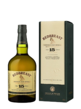RED BREAST 15 Y POT STILL 070 46%