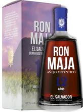 Ron MAJA 12yo 0,7l 40% Gran Reserva Familiar