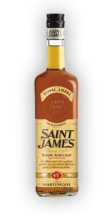 SAINT JAMES Royal Ambre 0,7l 45%