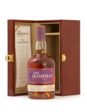 IRISHMAN CASK STR. 070 54%