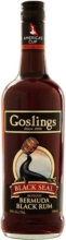 GOSLING´S BLACK SEAL 0,7l 40%